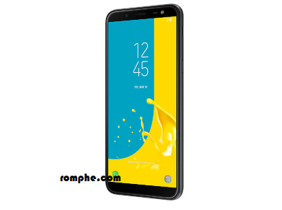 Firmware Download For Samsung Galaxy J6 2018 SM-J600F
