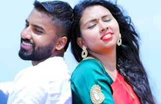 It's Valentines in the air, so let's celebrate the Pre Wedding Love Story of Jeevan & Santhiyah..!