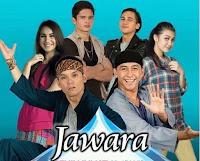 Download Kumpulan Lagu Ost Sinetron Jawara RCTI