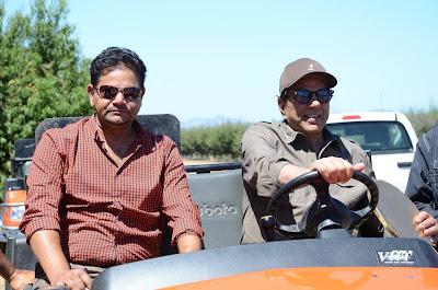 California To Punjab - Dharmendra's Punjabi Movie