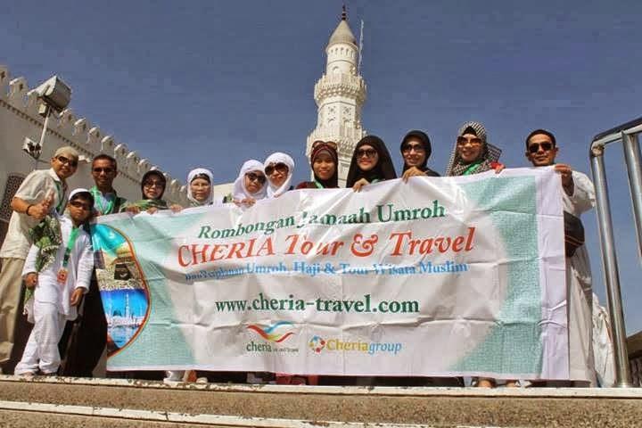 Kemana Anda dan keluarga menghabiskan tahun gres Paket Umroh Plus Tahun Baru Di Mekkah