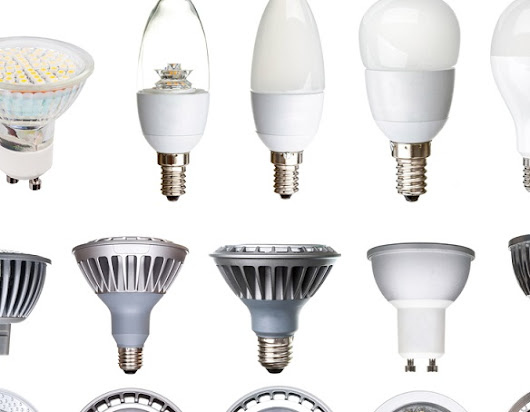 Types of LED Lightning Products and Get Benefitted