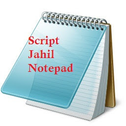 Script Komputer Jail