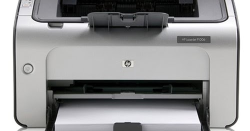 gratuitement driver hp imprimante p1006 jet laser