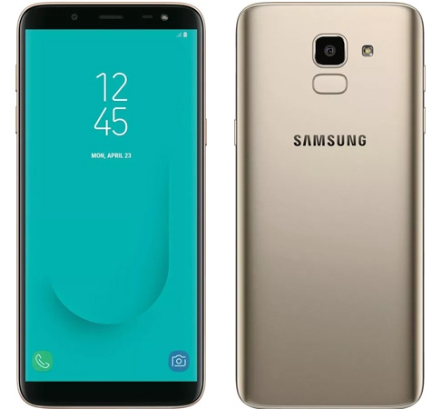 Samsung Galaxy J6 Specifications - Inetversal