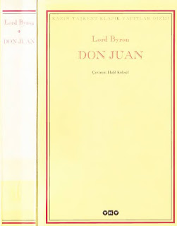 Lord Byron - Don Juan