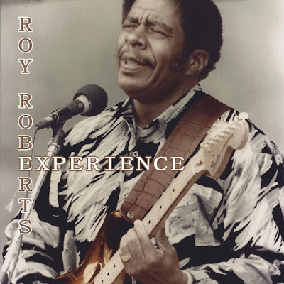 Roy Roberts album cover