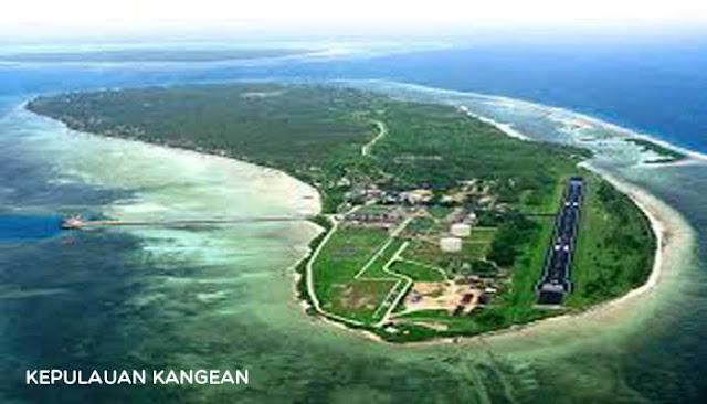 Kepulauan Kangean