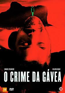 O Crime da Gávea - HDRip Nacional