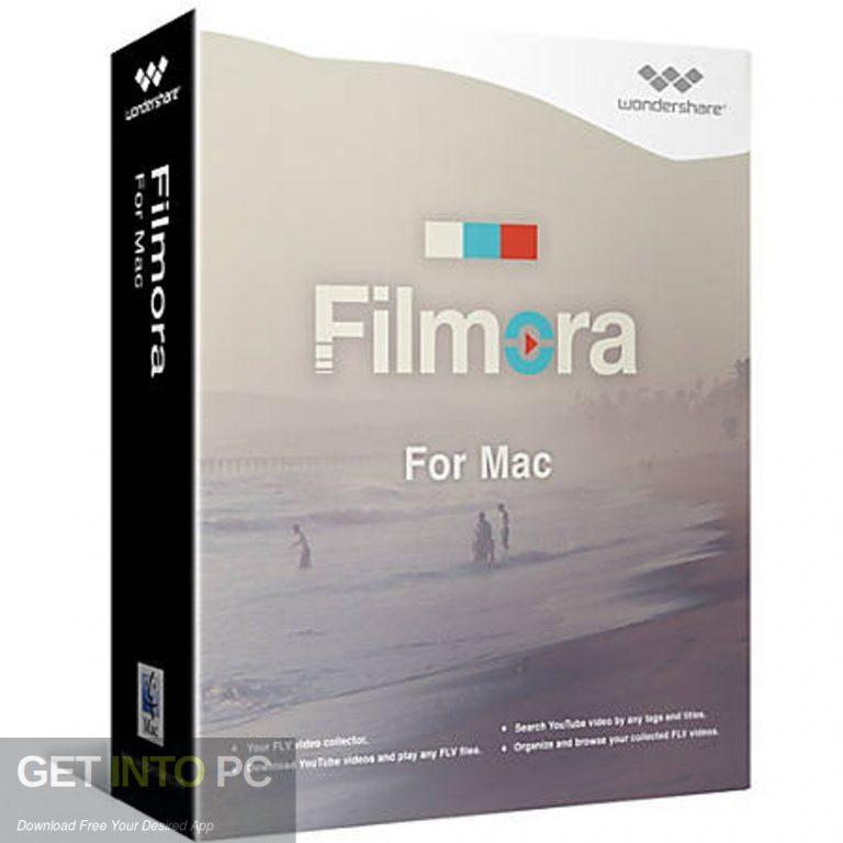 filmora full version mac