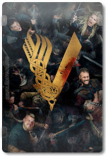 Torrent – Vikings 5ª Temporada – HDTV | 720p | 1080p | Dublado | Dual Áudio | Legendado (2018)