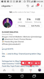Cikgu ieta, belajar Instagram, Cikgu, dunia niaga ieta enterprise, MedShoe, Minda Niaga ieta Legacy, Ebook SAKA Sifu Ajim Aura, B'Heaven, Bisnes Online, tips niaga, tips bisnes, motivasi, online tips, internet marketer, blogger, blogger malaysia, teknik penulisan, blog, ilmu niaga, networking, coaching, online coaching, Kelas Online dan Ebook Saka 4.0, Senyum 2.0, Bite Me Forever, Personal Branding, Tingkatkan Harga Diri, LIKE DAN KOMEN DI LAMAN SOSIAL, laman sosial, like, comment, share