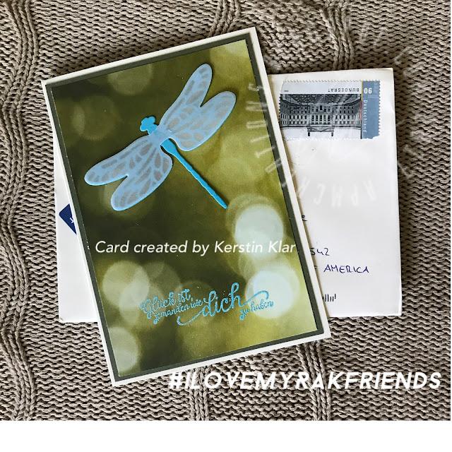 #imbringingRAKcardsback #ilovemyRAKfriends