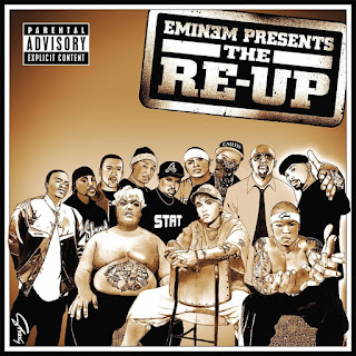 Various Artists - Eminem Presents: The Re-Up (2006)