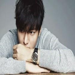Lee Min Hoo Ganteng