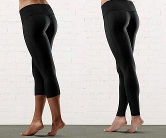 Historia y consejos de uso de los leggins (moda informal)