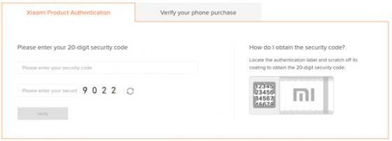 Trik Mengetahui Smartphone Xiaomi Asli Atau Palsu