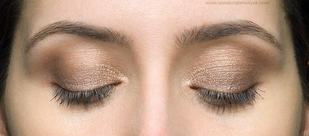 Tarte Tartelette Tease Palette Makeup Look