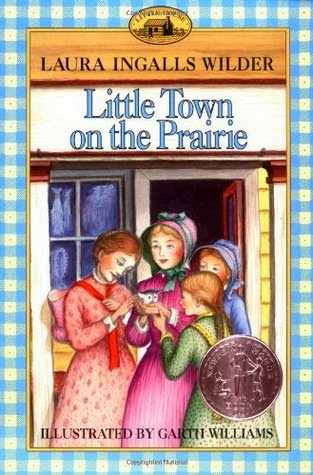 Little house complete 9 book box set