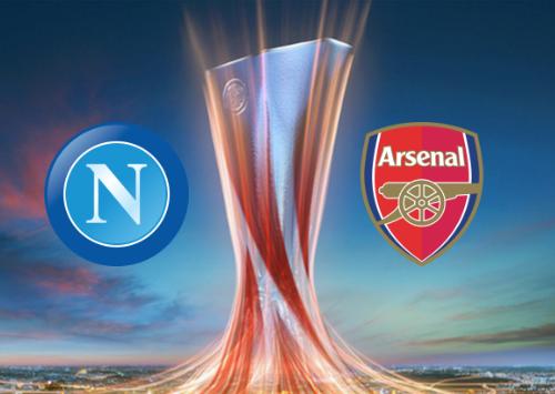 Napoli vs Arsenal Full Match & Highlights 18 April 2019