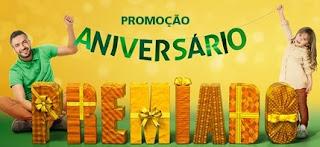 Promoção Sicredi RS 2017 Aniversário Premiado 35 Anos