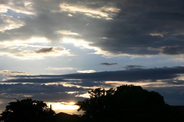 Inocêncio Nóbrega: Briga nos céus