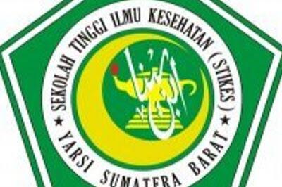 Pendaftaran Mahasiswa Baru STIKES Yarsi Sumatera Barat-BUKITTINGGI 2021-2022