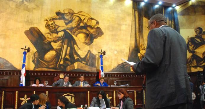 República Dominicana conmemora hoy el 173 aniversario de su Constitución