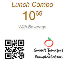 Souplantation Coupons November 2015