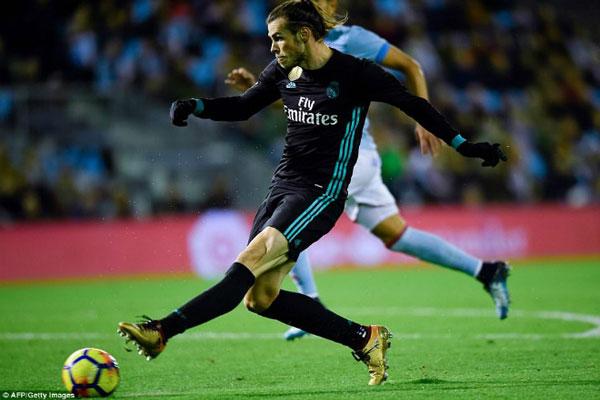 """Real gặp nạn: Ronaldo """"chân gỗ"""", Bale lên đồng, Zidane vẫn lo ngay ngáy 1"""