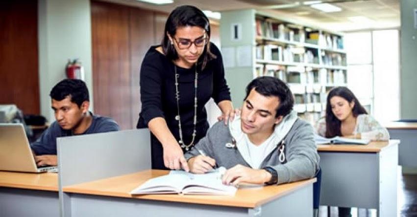 MINEDU: Ampliación de moratoria para nuevas universidades no puede esperar más tiempo, sostuvo el Ministro de Educación Idel Vexler - www.minedu.gob.pe - www.minedu.gob.pe