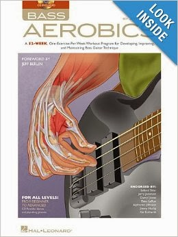 Bass Aerobics - Book/CD FREE DOWNLOAD - downloads-new-e-book