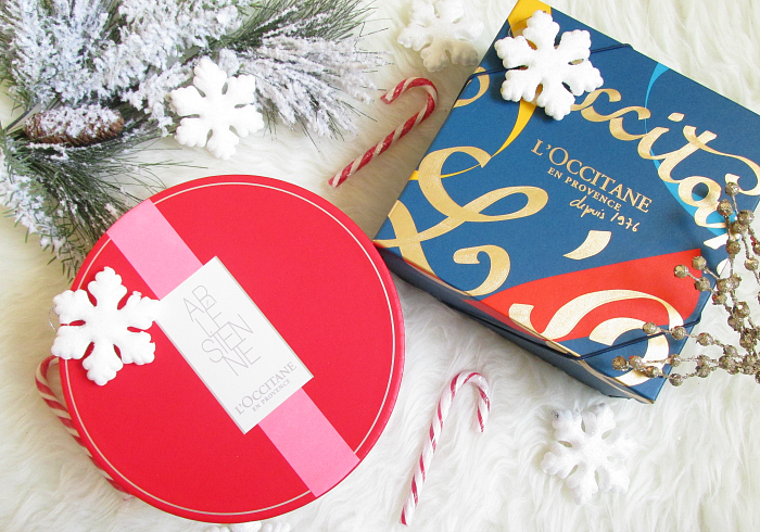 X-MAS Gift Guide: L´Occitane Duftboxen Weihnachten & Instagram Giveaway