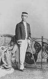 Tengku Pangeran Adil  Ayahanda Tengku  Amir Hamzah
