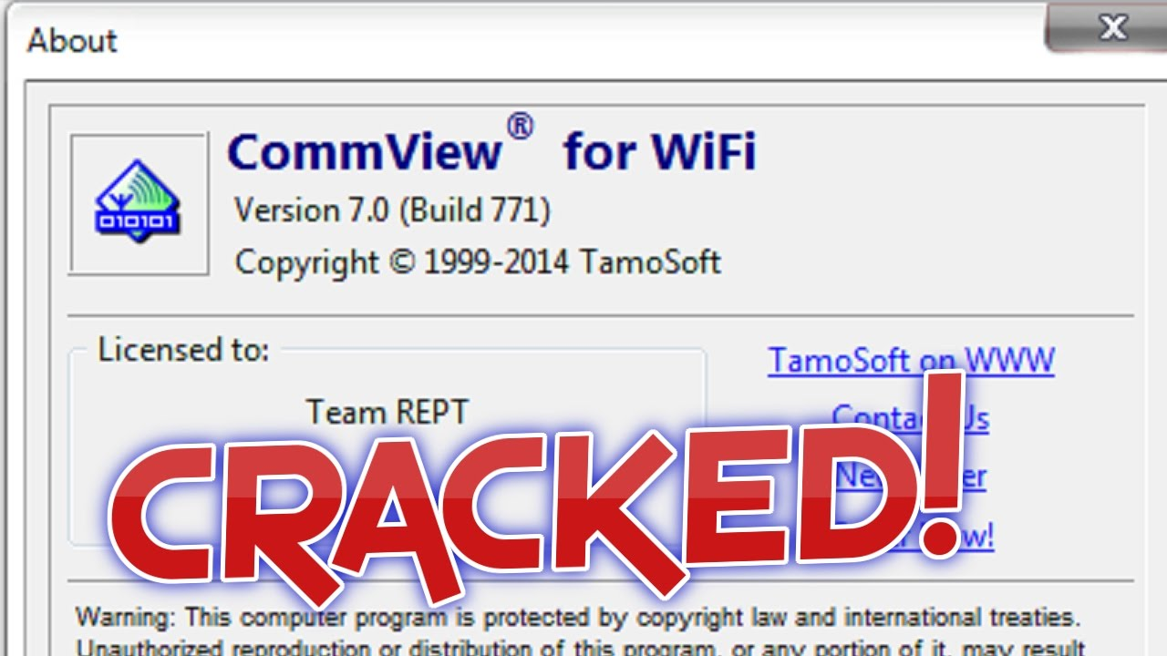 CommView For Wifi Windows 8 64-Bit Latest Version Free Download ...