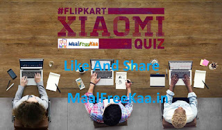 Xiaomi Contest