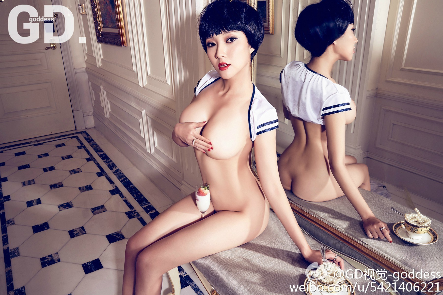 litu 100 archives: Busty Naked Thick Sex Slave Cosplay Chinese Model Song Guo Er 宋國洱