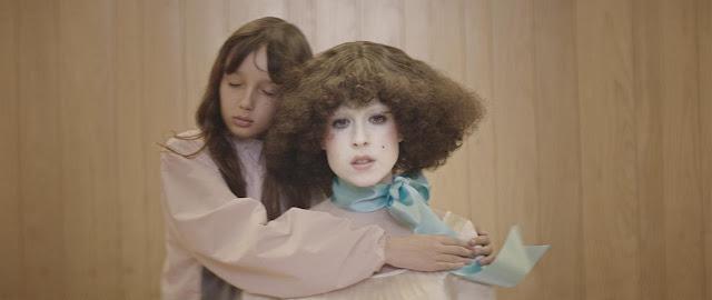Allie X Premieres 'Paper Love' Music Video