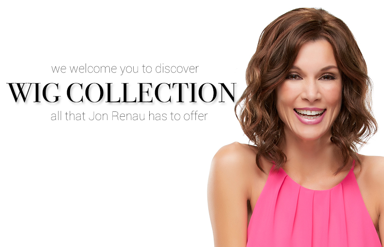 JON RENAU WIGS & PRODUCTS