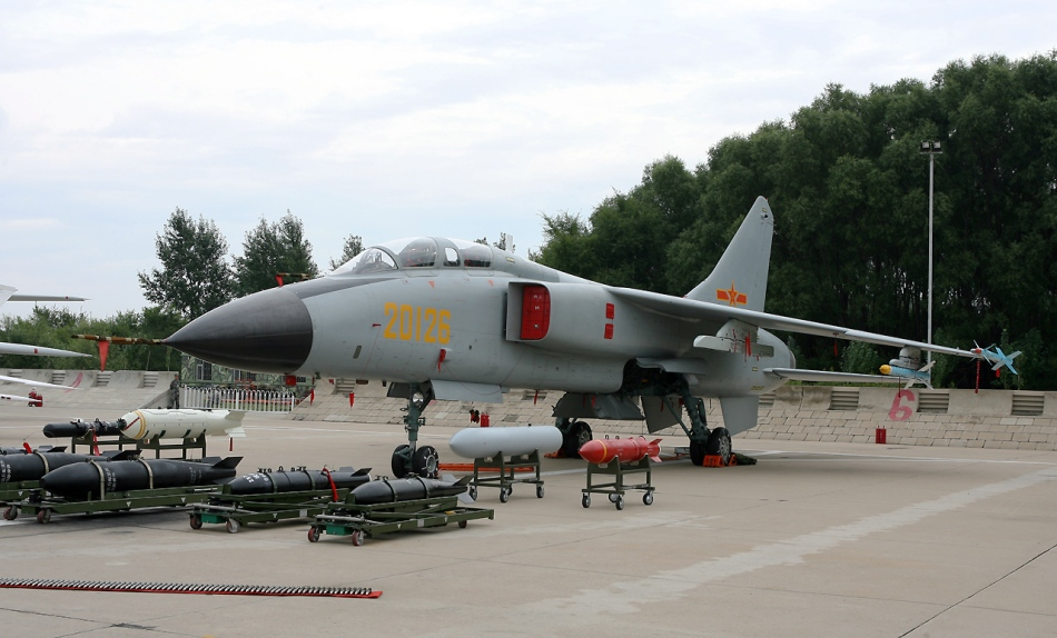Image result for JH-7 china