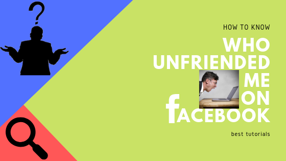 See Who Unfriended You On Facebook App<br/>