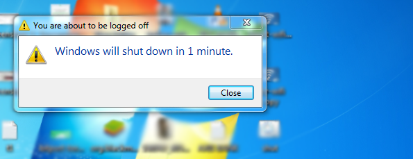 How To Automatically Shut Down Your Computer
