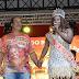 Porto da Pedra apresenta nova rainha e novo casal