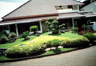 Galeri Taman - Tukang Taman Surabaya 41