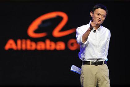 7 Rahasia Sukses ala Jack Ma, Pendiri MarketPlace Alibaba asal Tiongkok