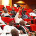 Senate passes petroleum governance bill 14 years after …APC, NUPENG, PENGASSAN hail passage