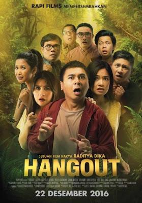 Trailer Film Hangout 2016