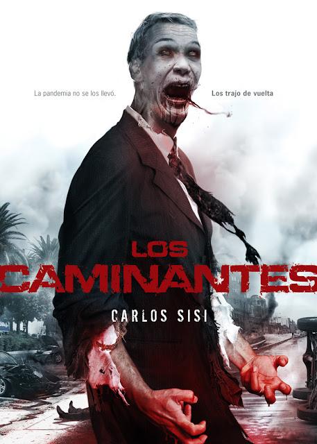 Los Caminantes, Carlos Sisí