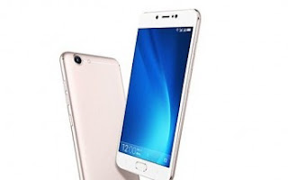Gionee S10 Lite launched