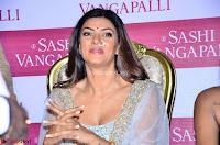 Sushmita Sen in ethnic attire at launch of Sashi Vangapalli Designer Store Launch ~  Exclusive Celebrities Galleries 012.jpg